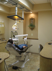Dentist | Office | Denis A. Quagliariello | West Chester, PA